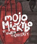 Mojo Final Homepage